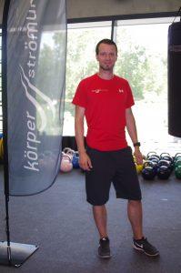 Bild Personal Trainer Tom Nitzsche